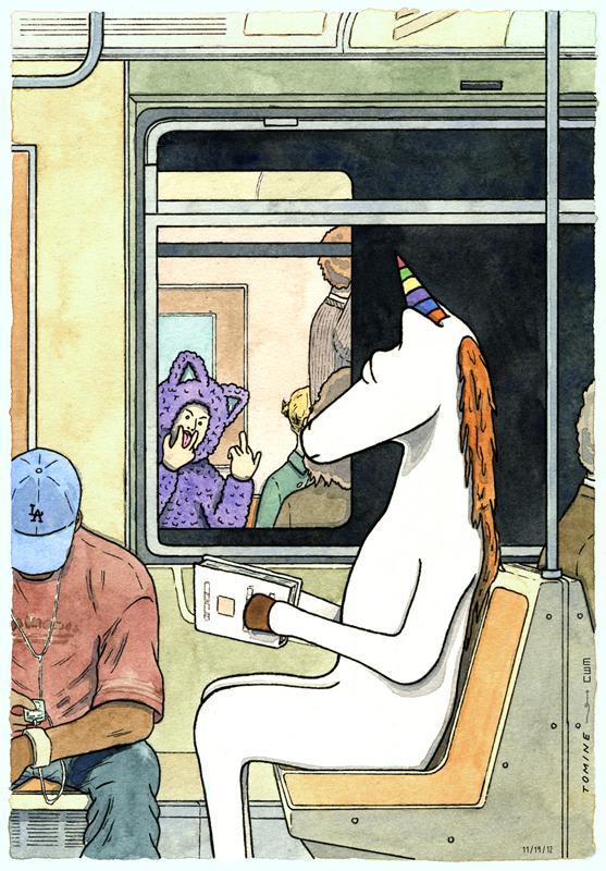 http://misterunicorn.com/files/gimgs/20_tomine-unicorn-new-yorker-book-moss.jpg